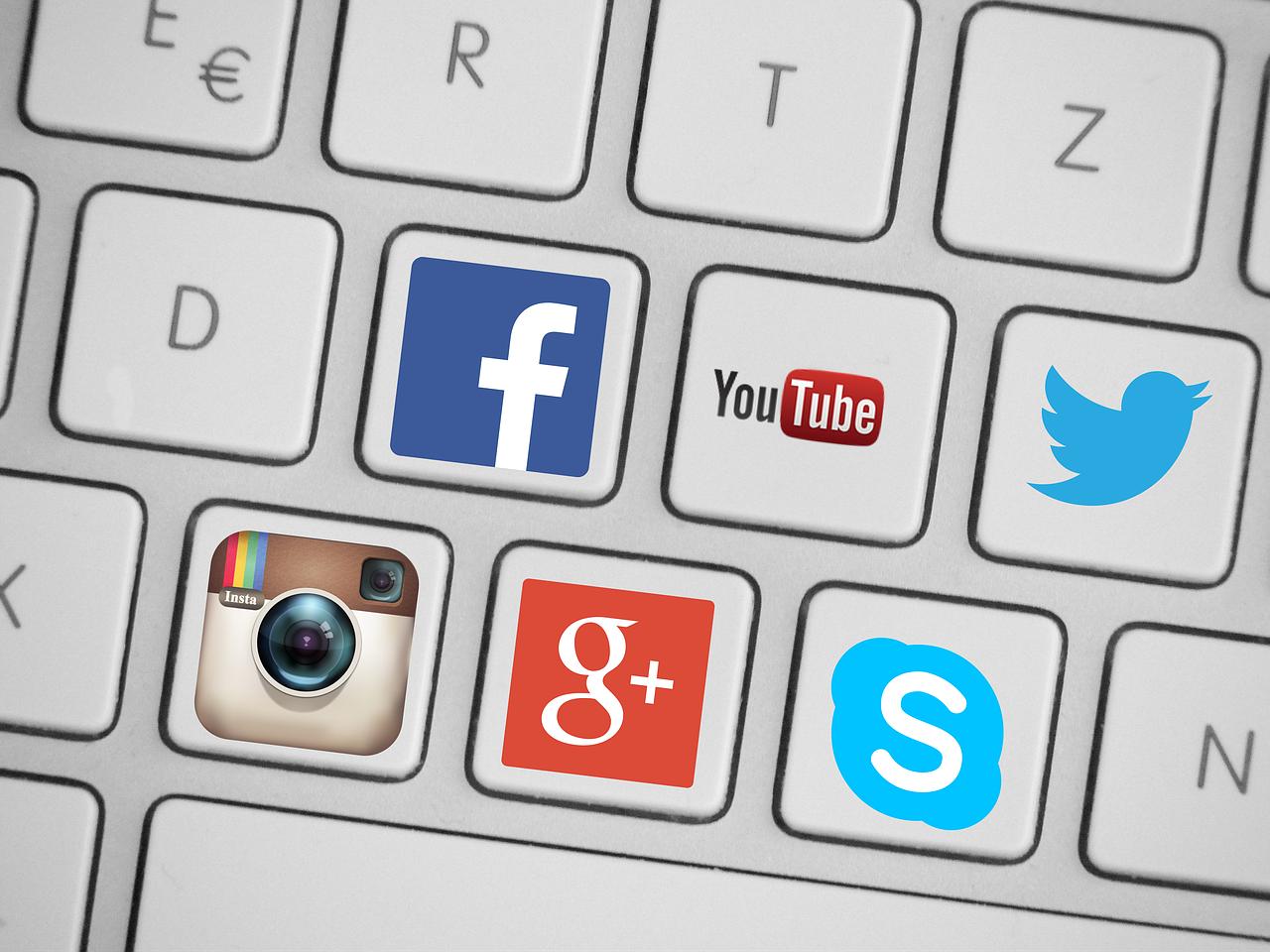 Топ съвети за социалната медия Facebook