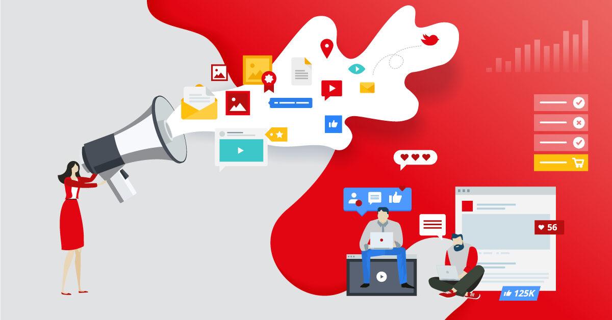 Защото дигиталната връзка на клиентите ни с техните клиенти е от значение