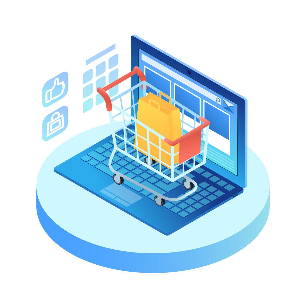 Как да продаваме успешно дори когато нямаме онлайн магазин